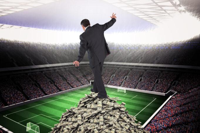 Sport og penge