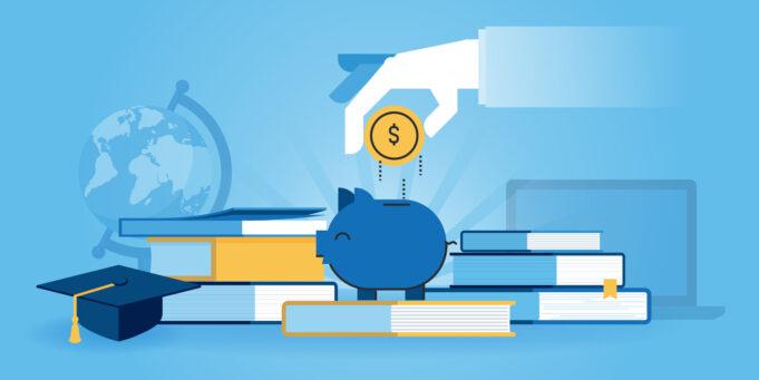 Penge og bøger
