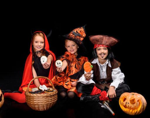 Kostumer halloween