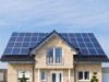 Solceller på bolig