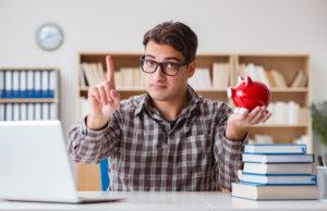 Skole og økonomi