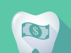Priser på tandbehandlinger