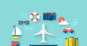 Rejsebooking