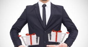 Salg af gaver