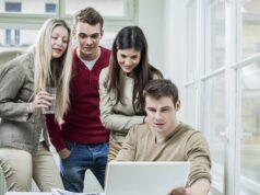 Ung iværksætter